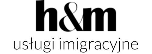 Usługi Imigracyjne H&M